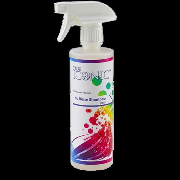 True Iconic No Rinse Spray, 500 ml - noņem netīrumus, balina un izgaismo visu krāsu toņus