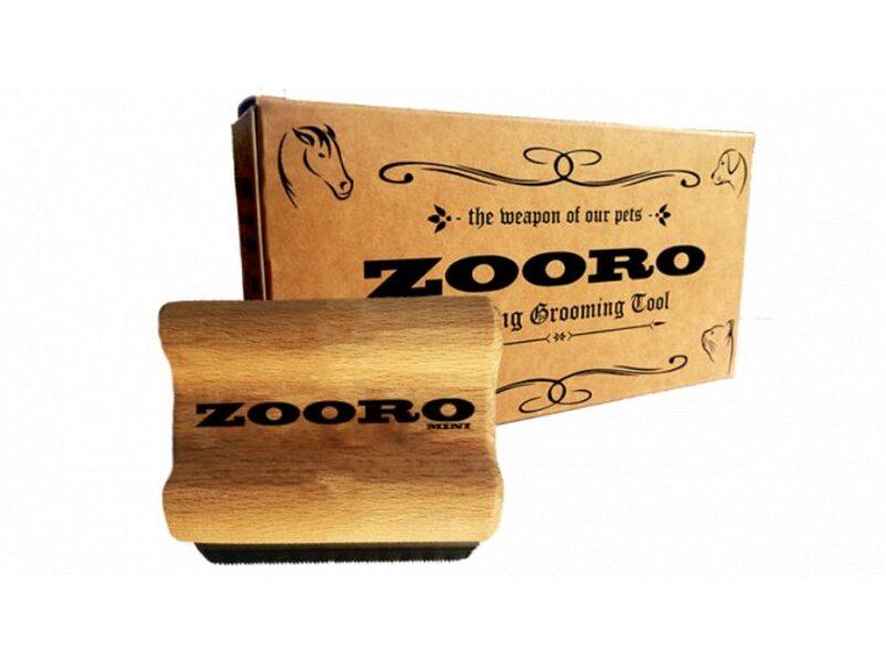ZooRo - unikāla ķemme, XS - 6*6,5 cm
