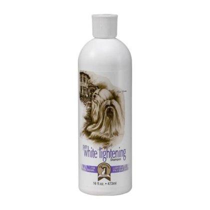 #1 All Systems Pure White Lightening Shampoo, 250 ml - ideāls baltai, sudraba krāsai, gaiši zeltainai spalvas krāsai, krēmkrāsai