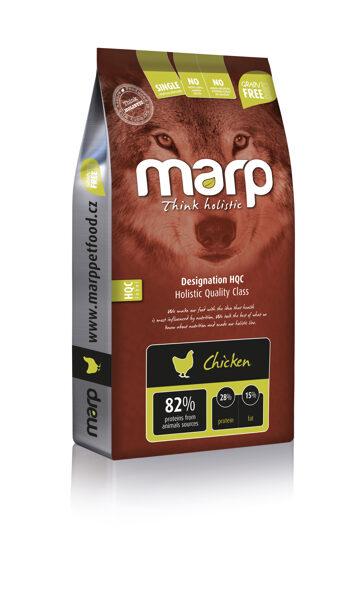 Marp Think Holistic Chicken ALS - Vista, 12 kg