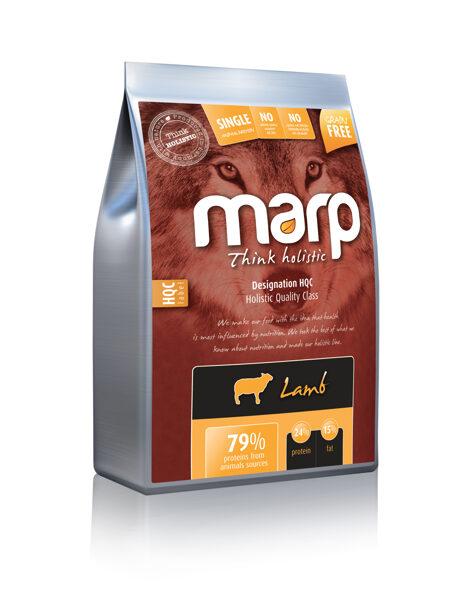 Marp Think Holistic Lamb ALS - Jērs, 2 kg