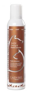 Ladybel Lady Laque, 300 ml - fiksācijai un tekstūrai