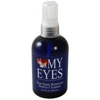 Pure Paws Love My Eyes Tear Stain Remover - 2.SOLIS - Attīrošs sprejs - 118ml