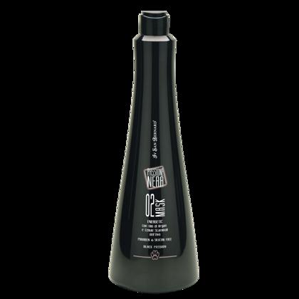 Iv San Bernard 02 Energetic and Revitalising Mask, 250 ml - revitalizes, strengthens hair, maintains lightness, makes soft and silky