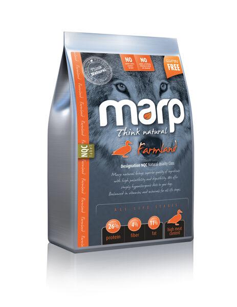 Marp Think Natural Farmland - Pīle, 2 kg