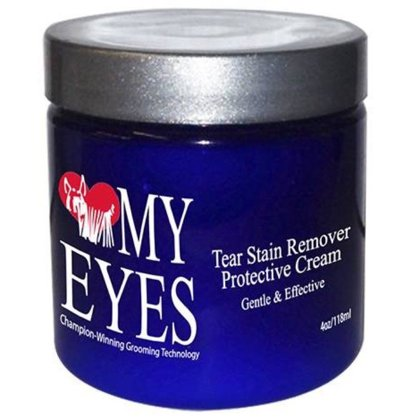 Pure Paws Love My Eyes Tear Stain Remover Protective cream - 3.SOLIS - Aizsargkrēms - 118ml