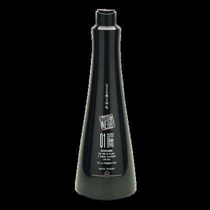 Iv San Bernard 01 Nourishing Shampoo, 250 ml - with Argan Oil, nourishes and strengthens the coatleaves the coat soft as silk