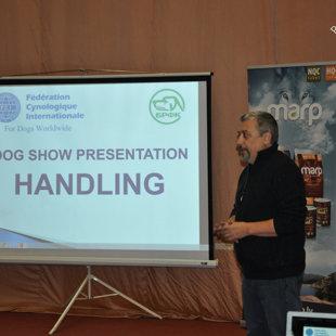 Hendlinga seminārs - Antoans Hlebarov (Bulgārija) - 11.-12.03.2017.